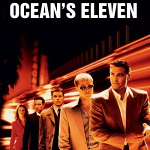 Ocean s eleven review
